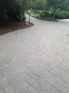 Brick pavers Edina